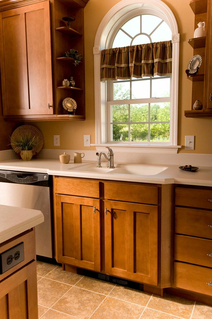 South Eastern Michigan S Premiere Kitchen: Window And Sinks