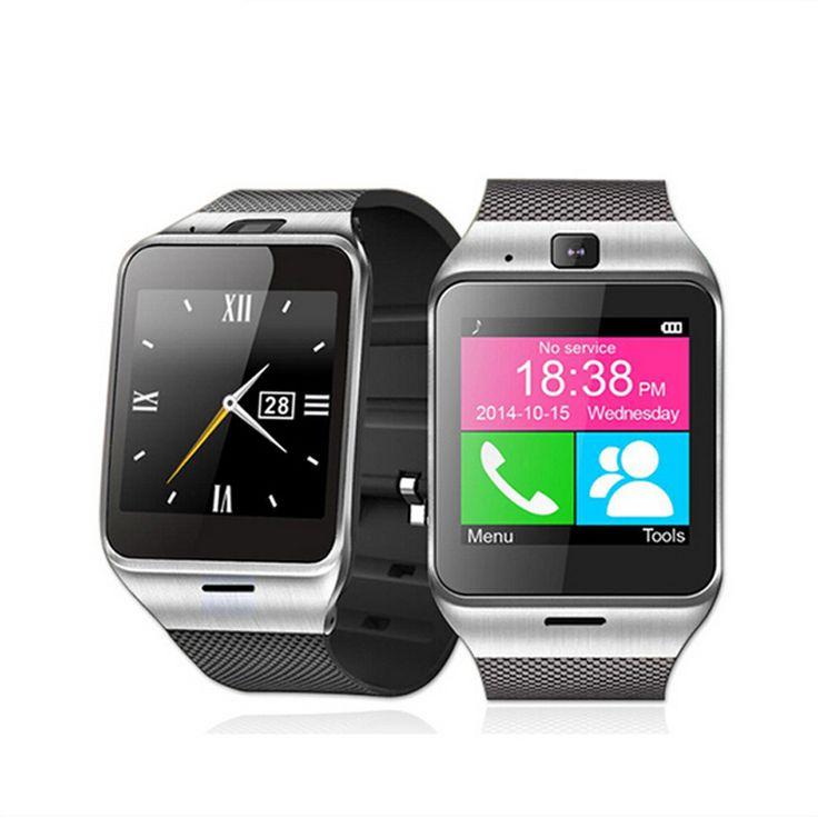 Bluetooth Smart Watch Smartwatch Für iPhone Android Smartphone Wasserdicht Pedometer Tragbares Gerät Mit SIM Einbauschlitz //Price: $US $25.51 & FREE Shipping //     #smartwatches