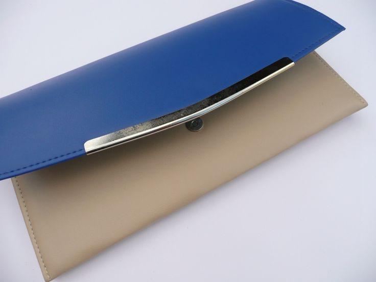 TOREBKA KOPERTÓWKA 2-kolorowa łuk listonoszka (5150336229) - Allegro.pl - Więcej niż aukcje.