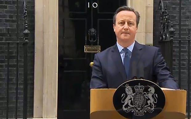 David Cameron announces EU referendum date #EUreferendum...: David Cameron announces EU referendum date… #EUreferendum #DavidCameron
