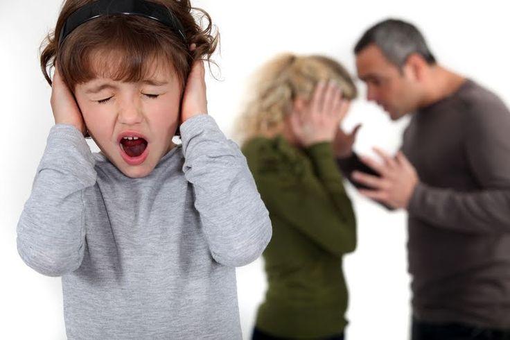 ¿Quieres que acaben las guerras? Acaba con las peleas en casa  Lo que pasa en la familia tiene una trascendencia enorme en la sociedad