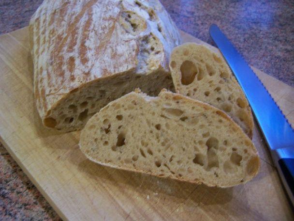 Kváskový zemiakový chlieb (fotorecept) - obrázok 6