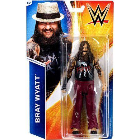 WWE Bray Wyatt, Multicolor