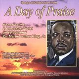 Songs of Celebration from a Day of Praise Honoring the Lord Jesus Christ and Rev. Dr. M [CD]