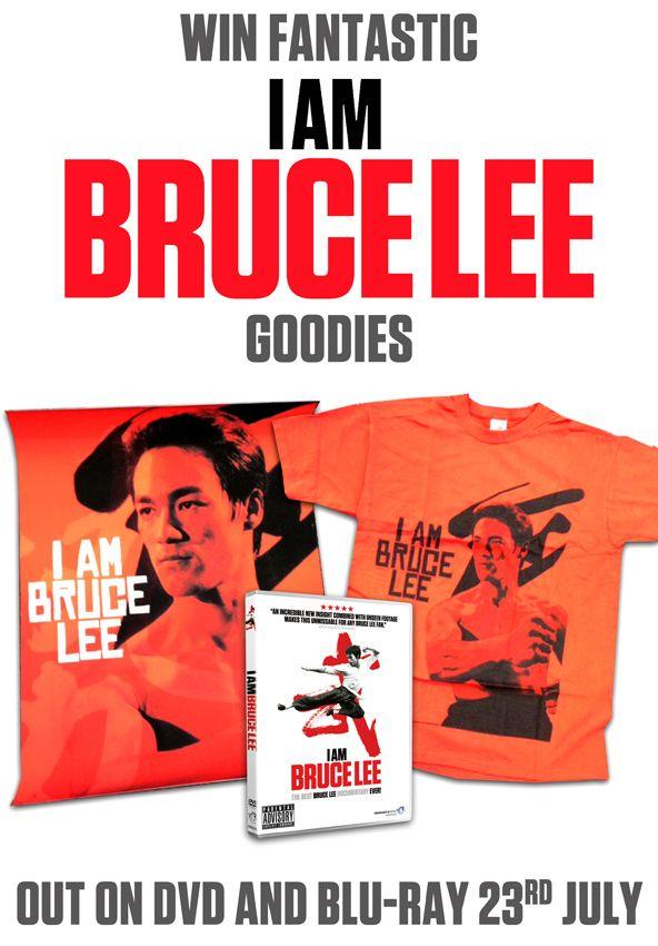 I Am Bruce Lee 2012 Hindi Dual Audio 480p