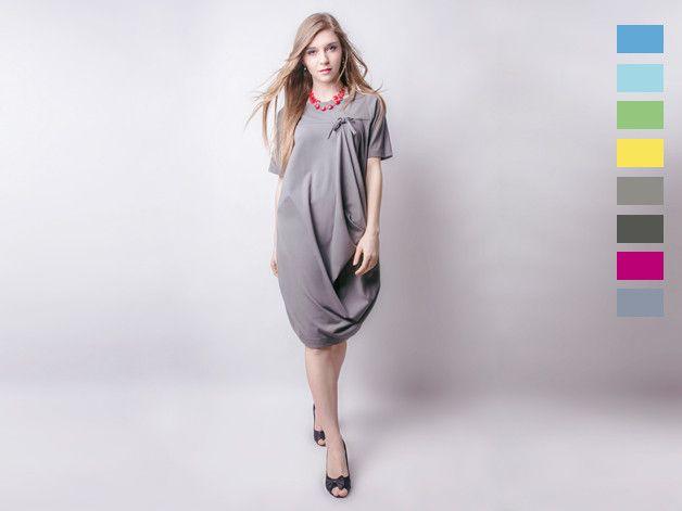 SUKIENKA bombka CZARNA de Jakuma Fashion sur DaWanda.com