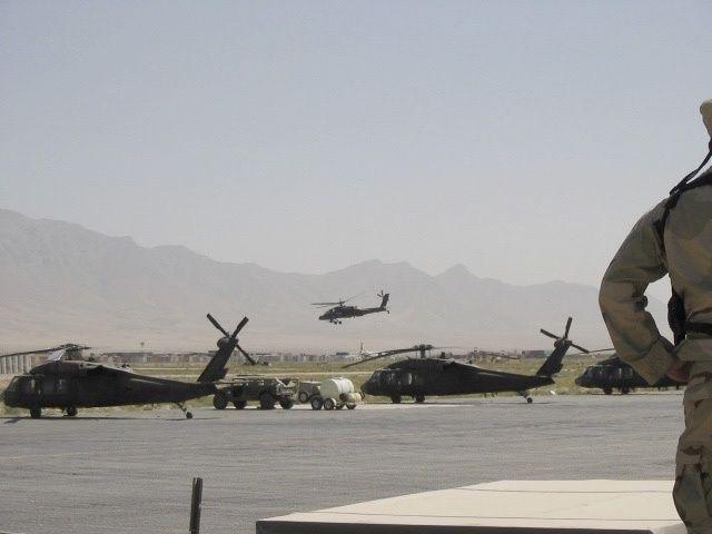Patrols at Bagram Airfield https://www.thekumachan.com/patrols-at-bagram-airfield/  #Afghanistan #AirForce #Army #Bagram #UnitedStatesAirForce #UnitedStatesArmy