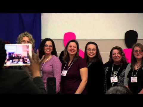 WIBusiness Conference Jan 2015