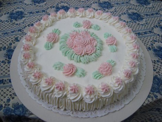 130 migliori immagini torte anniversario su pinterest - Torte salate decorate ...