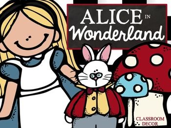 literary analysis of the book alice in wonderland by lewis carrol Alice's adventures in wonderland is crammed with animals: a grinning cat, a talking rabbit, an enormous caterpillar and countless others dr martin dubois explores anthropomorphism and.