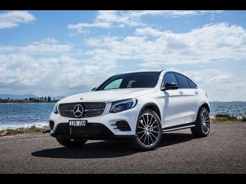 Mercedes Benz – The All-New GLC Coupe Commercial (2017)
