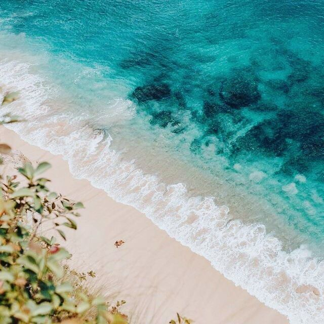 DOMINO: Add These Pink Sand Beaches To Your Summer Travel List ASAP