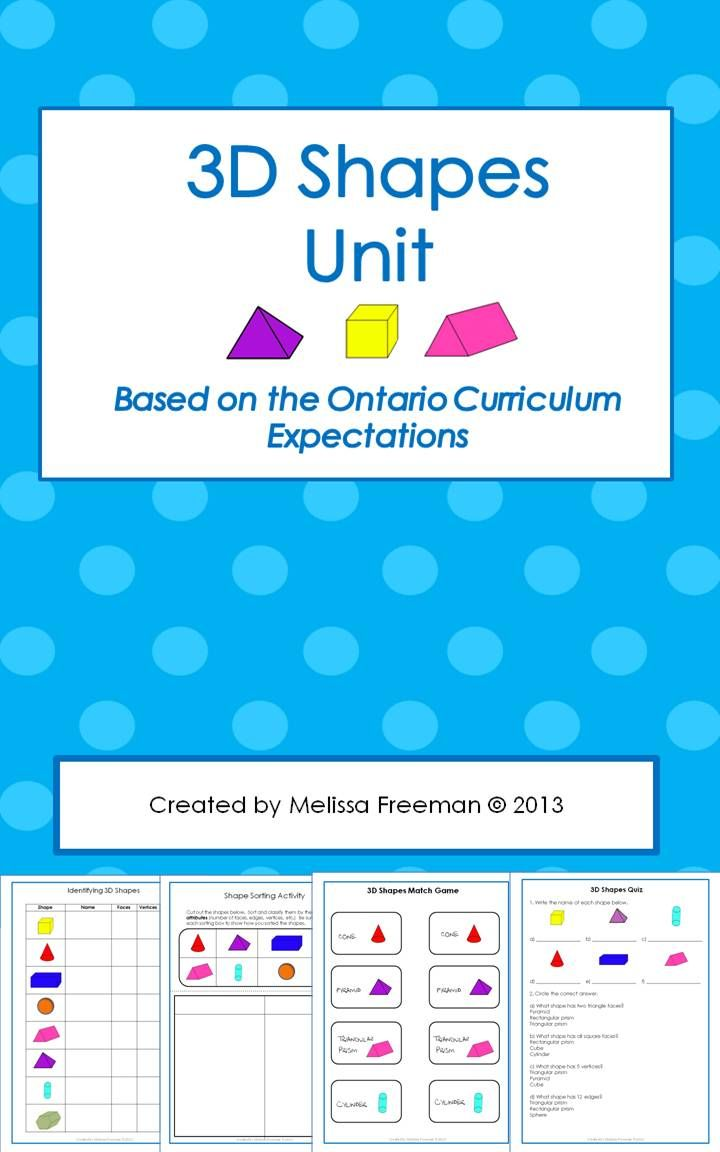 Worksheet Ontario Math Curriculum Grade 6 1000 images about kindergarten to grade 6 math on pinterest this unit is based the ontario curriculum for 2