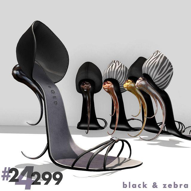 #24299 Savoy Sandals   Flickr - Photo Sharing!