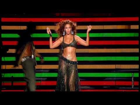 Beyonce...Baby Boy!