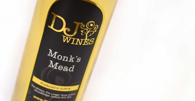 Looking forward to testing DJ Wines' newest addition to their fruit-inspired booze!