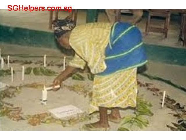NO1 BLACK MAGIC EXPERT & SPELL CASTER  27730831757 all cities - SGHelpers