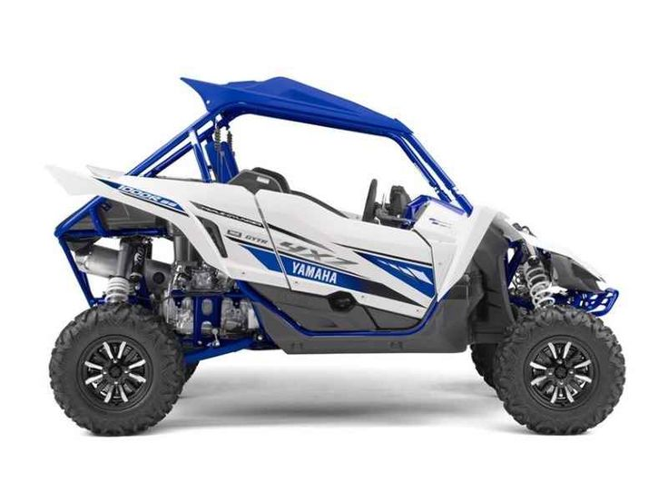 New 2017 Yamaha YXZ1000R SS Team Yamaha Blue ATVs For Sale in Alabama. 2017 Yamaha YXZ1000R SS Team Yamaha Blue, 2017 Yamaha YXZ1000R SS Motorsports Superstore in one of the largest volume powersports dealers in the country. Located between Birmingham AL and Memphis TN just off I-22. We offer delivery to Alabama, Mississippi, Tennesssee, select parts of Florida, and Georgia including the Atlanta area. Give us a call today at 888-880-2277, text us at 205-570-8232, or email greg at…