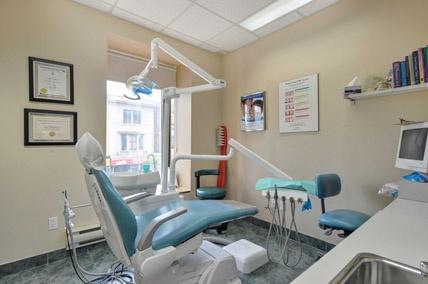 Altima Annex Dental Centre's op room. #Google virtual tour