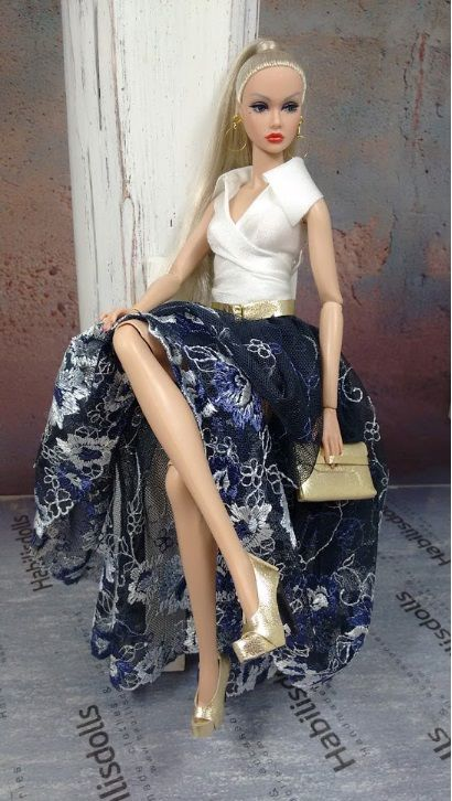 39.16.6/dolls&fashion//Habilis dolls