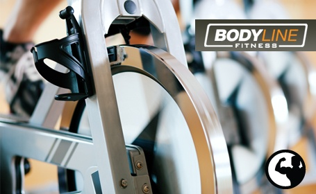 Two month, full-gym membership to Bodyline Fitness-Summer is just around the corner! Get fit quick!