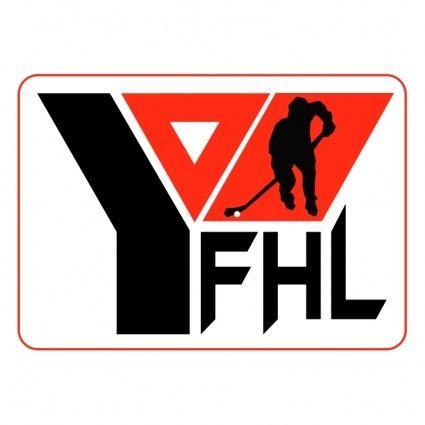 LOGO / Free vector Vector logo ymca floorhockey