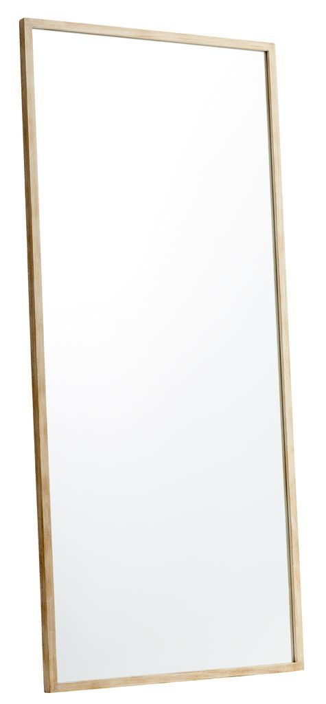 Obstrup 68x152 cm naturel | JYSK <3 my two mirrors