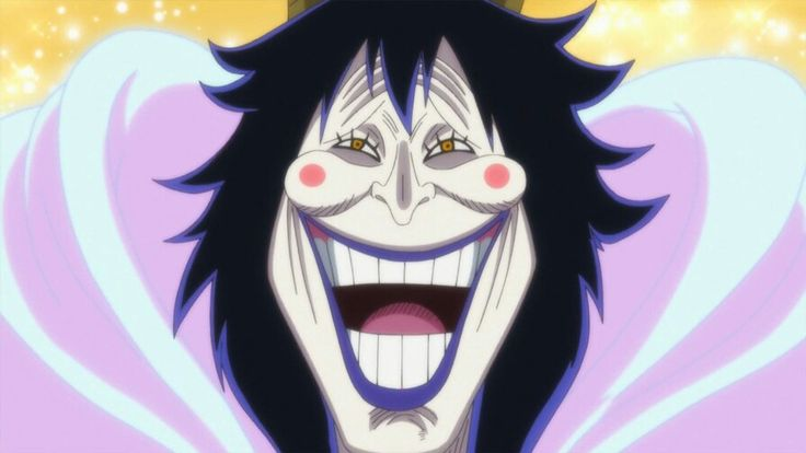 6 Most Wanted Characters In One Piece