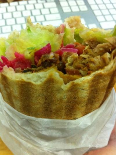 Food deals downtown toronto