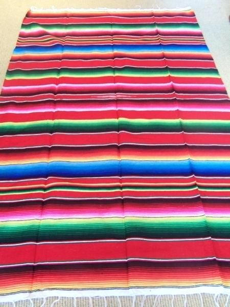 Uses of the mexican blanket - On sale near me ideas 497e917da