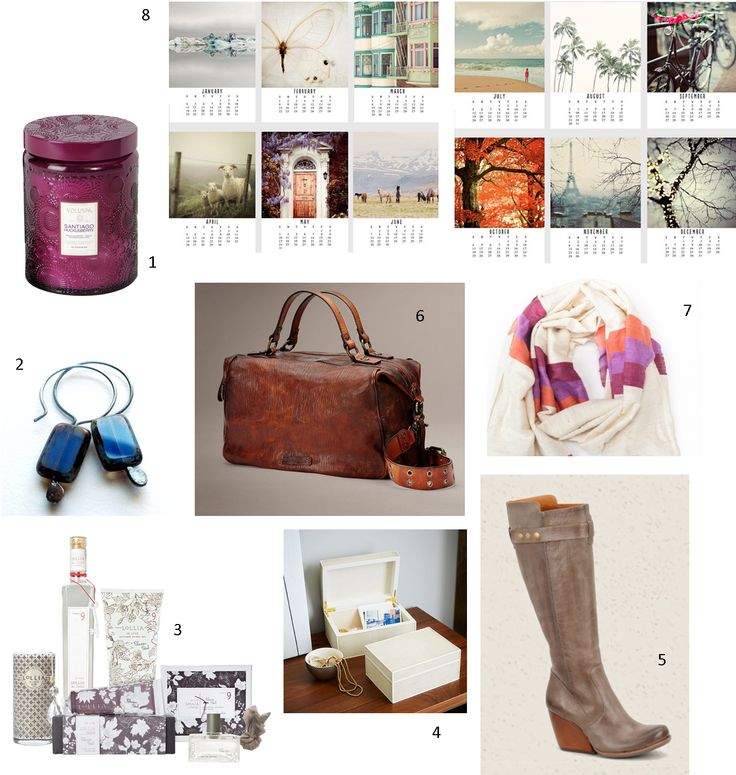 Jacqueline's Gift Guide 2014!