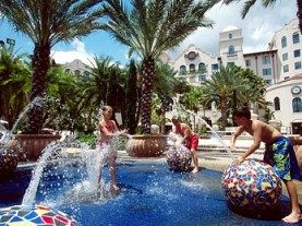 Orlando - Hard Rock Hotel at Universal Orlando Resort 4*+