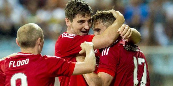 Kairat vs Aberdeen – Europa League - Ponturi bune