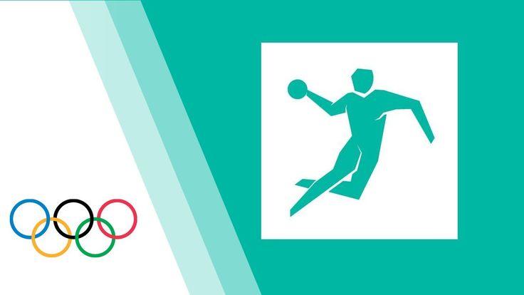 Handball - Norway vs Montenegro - Women's Gold Final | London 2012 Olymp...