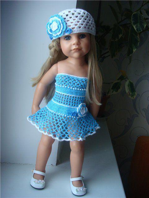 Подарки для маленькой дочки / Одежда и обувь для кукол - своими руками и не только / Бэйбики. Куклы фото. Одежда для кукол