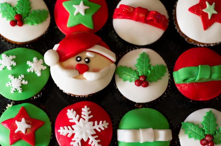 Chrissy Cupcakes