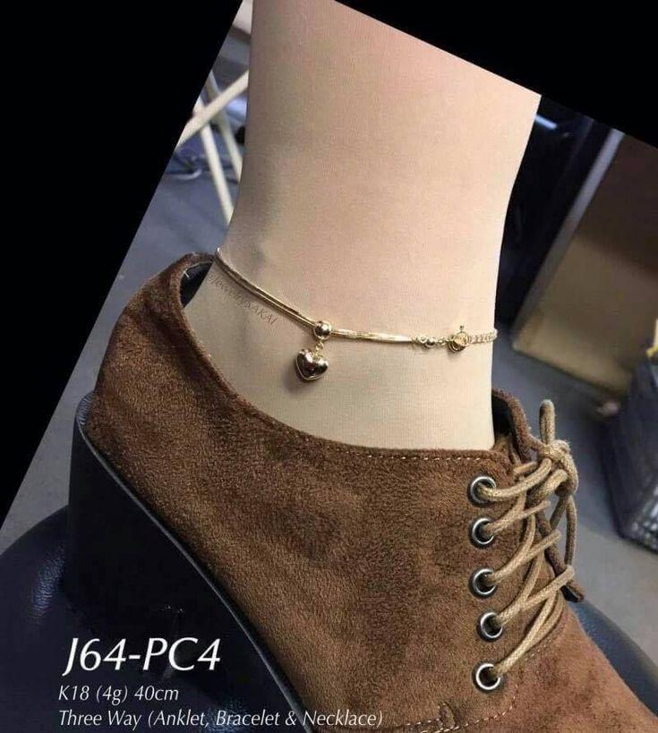 #anklet chain designs #anklet designs in gold #gold anklets designs #gold anklets in joyalukkas #gold anklets in malabar gold #gold anklets tanishq #silver anklets #silver anklets designs for bride #silver anklets online #GoldJewelleryTanishq #MalabarGoldJewellery
