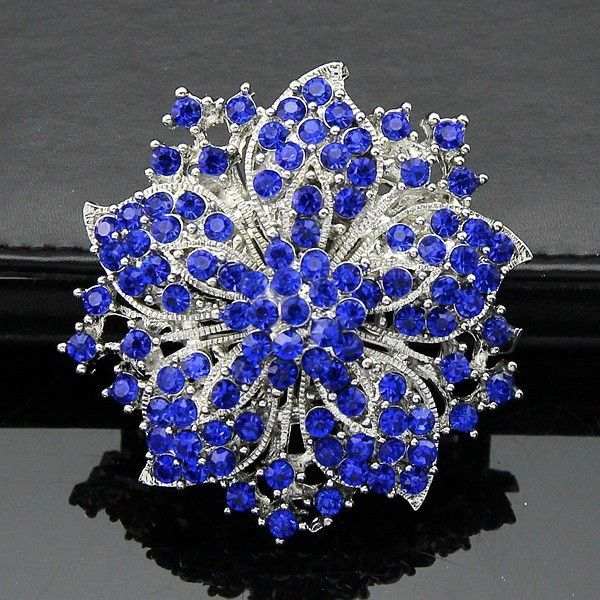 18K-Gold-Plated-Star-Jewelry-Europe-And-The-United-States-Jewelry-Fashion-Multicolor-Big-Flower-Crystal-Brooch-For-Women