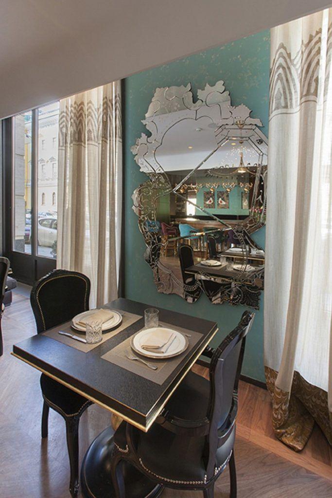 abbastanza Oltre 25 fantastiche idee su Moderno ristorante su Pinterest  ZQ78