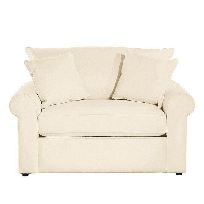 Astounding Upholstered Twin Sleeper Apartment Living In 2019 Twin Short Links Chair Design For Home Short Linksinfo