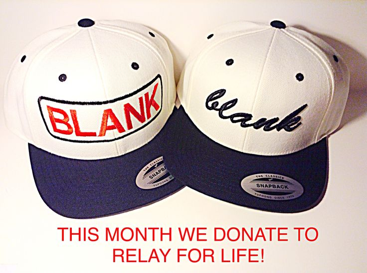 In June we donated nearly $700 to Relay For Life!