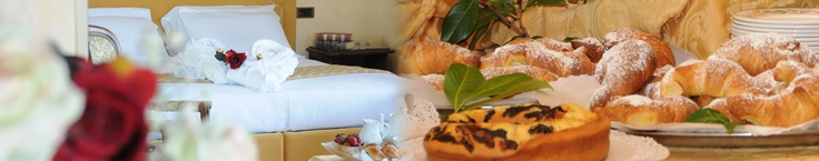 Bed and Breakfast a Chianciano Terme. Piscina, Sauna, Terme Sensoriali.