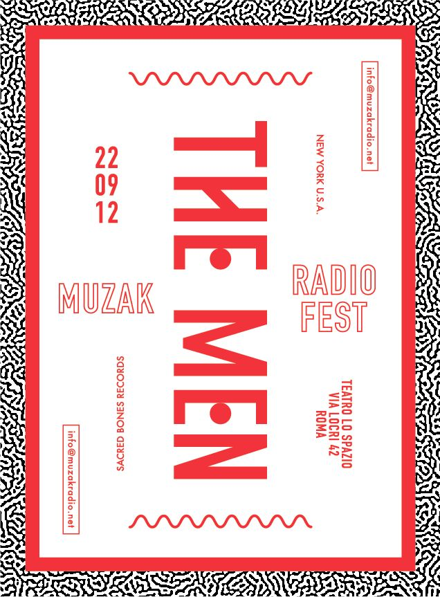 the men / Zoom Foto / design / layout / book / magazine / text and type / white space / bold colors / pattern / frame