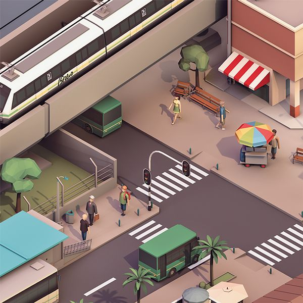 Informe Corporativo Metro de Medellín 2014
