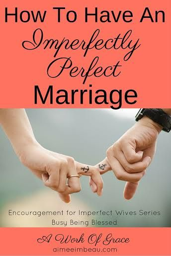 Have you ever looked at a marriage and believed it was 'prefect'?  Like nothing bad ever happens, the couple never fights - they adoringly and longingly gaze into each others eyes ALL. THE. TIME?  I have a marriage that appears that way and I share HOW we have the imperfectly perfect marriage.  I hope this encourages your Christian marriage.  How to Have an Imperfectly Perfect Marriage