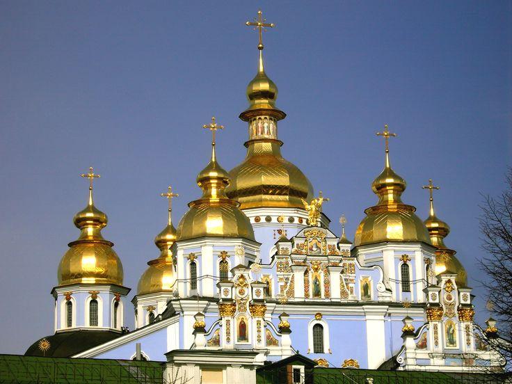 Kiew, Odessa oder Dnipro?