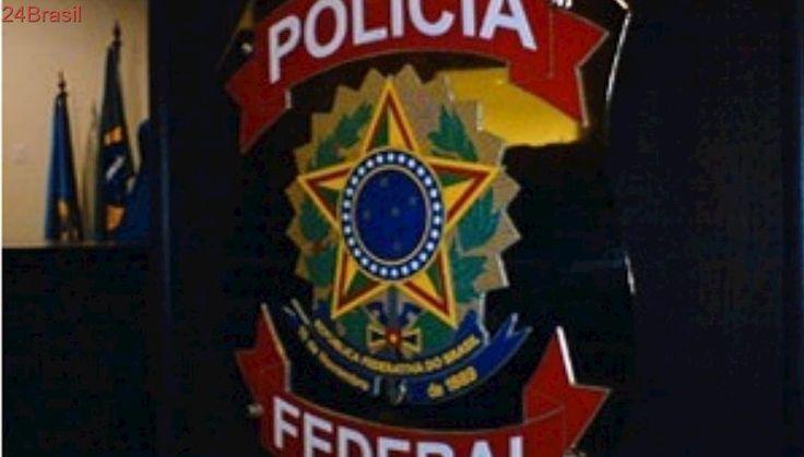 PF deflagra Operação Inimigo Oculto contra desvios na Caixa