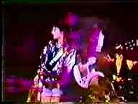 Blow You a Kiss- Redd Kross