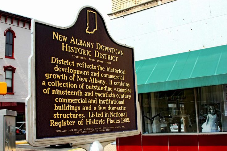 Indiana Tourism Gains an Underground Railroad National Historic Site  The New Albany Downtown Historic District in Indiana. The town's Second Baptist Church just joined the National Park Service's Network to Freedom. LuAnn Snawder Photography  Skift Take: Indiana's few national parks aren't blockbusters. A new federally recognized historic site -- and any associated funding -- could help strengthen the state's offerings which are heavy on agri-tourism.   Sarah Enelow  With a new designation…