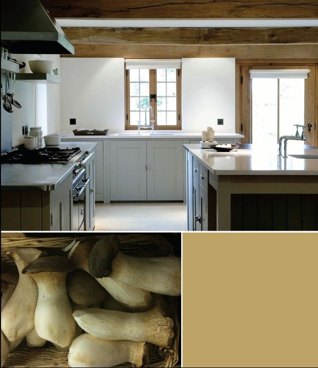 Timeless Kitchen With Old White Farrow And Ball On The: 70 Best Images About Farrow And Ball On Pinterest